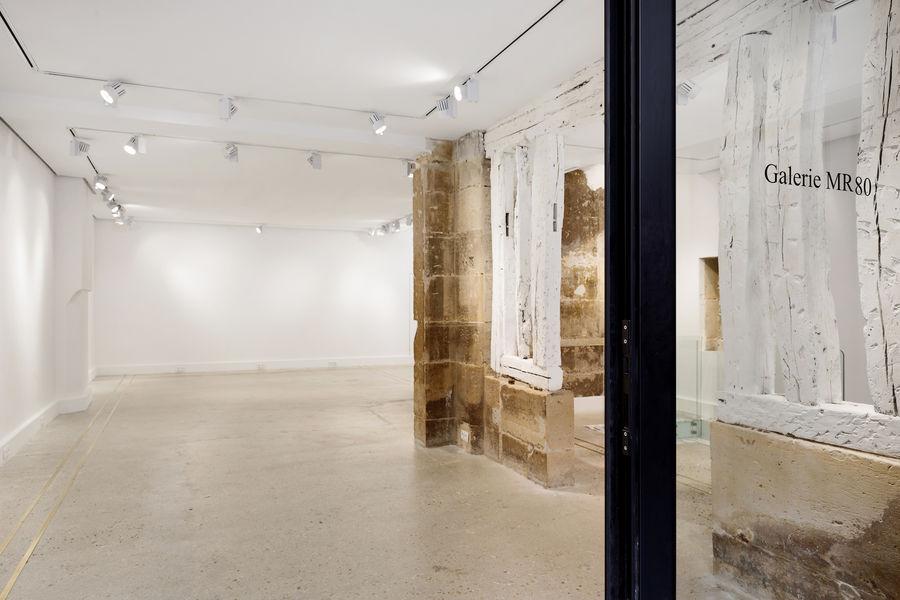 Galerie MR 80 5