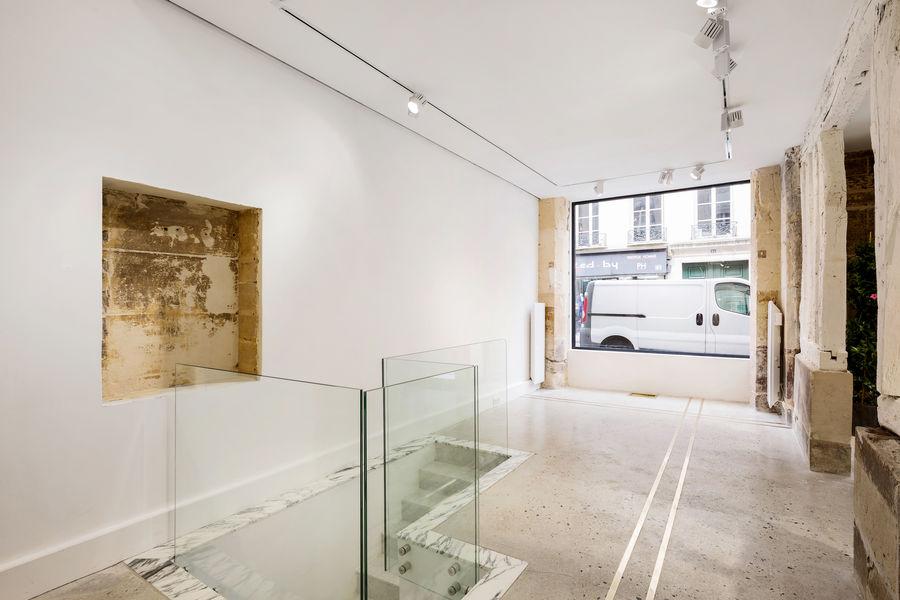 Galerie MR 80 9