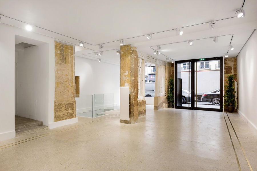 Galerie MR 80 7