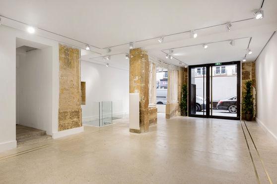 Galerie MR 80