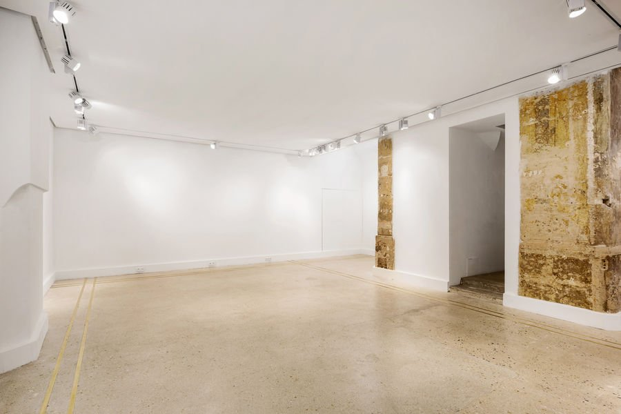 Galerie MR 80 6