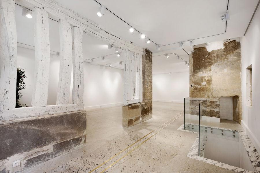 Galerie MR 80 13