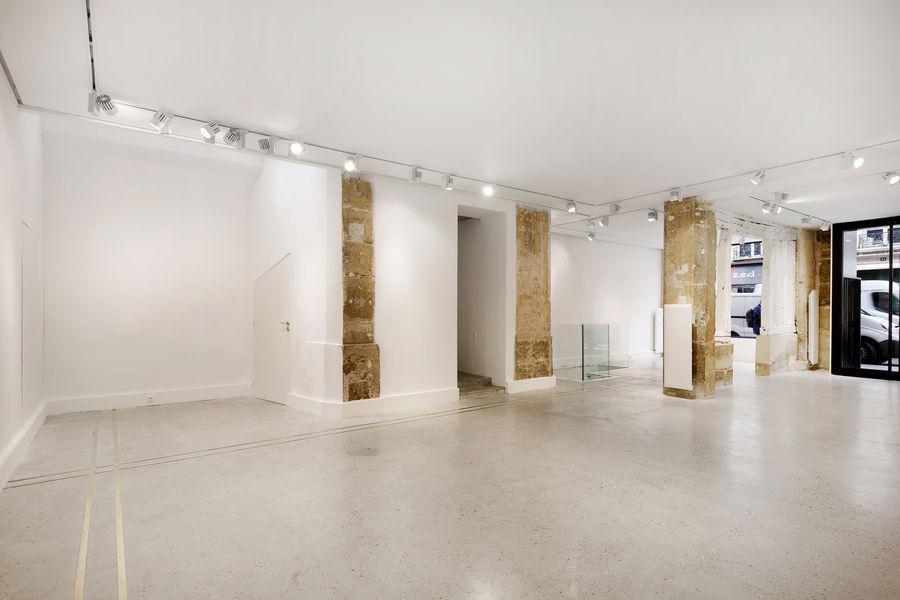 Galerie MR 80 15