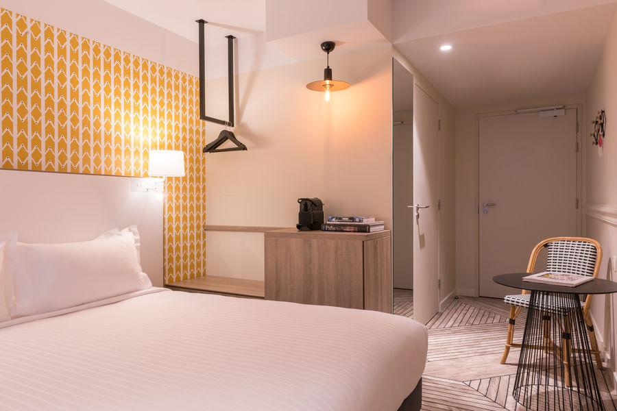Maison Montmartre Chambre Premium