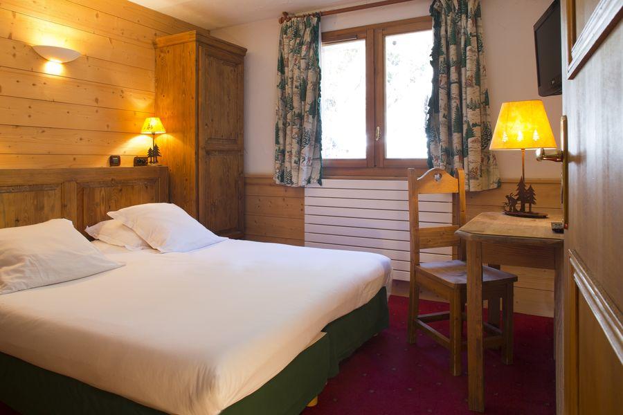 Hôtel Beaulieu ** Chambre nord