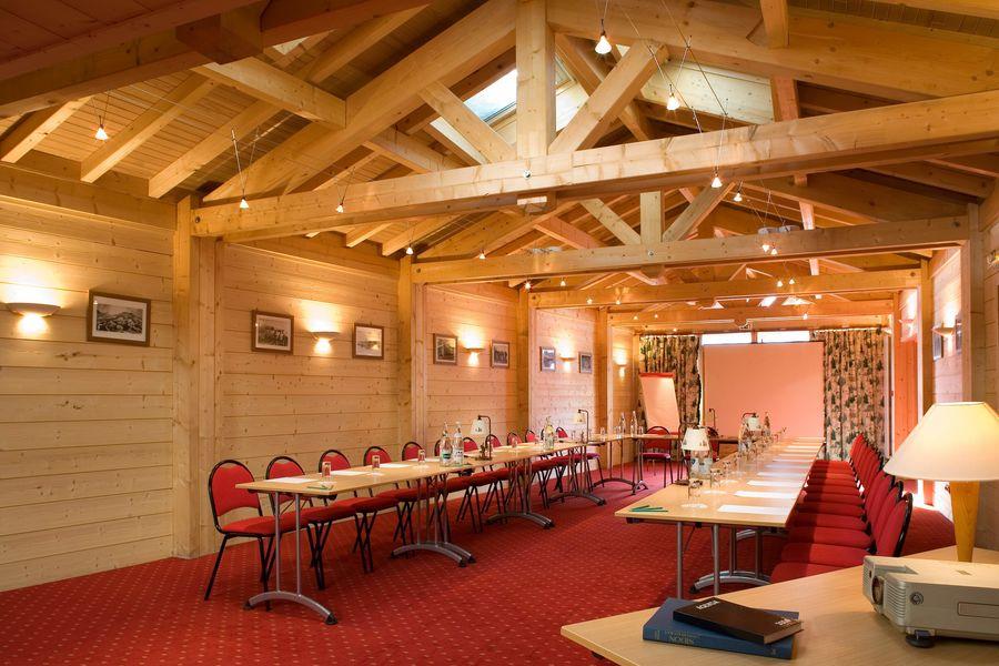 Hôtel Beaulieu ** Salle Aravis Sud