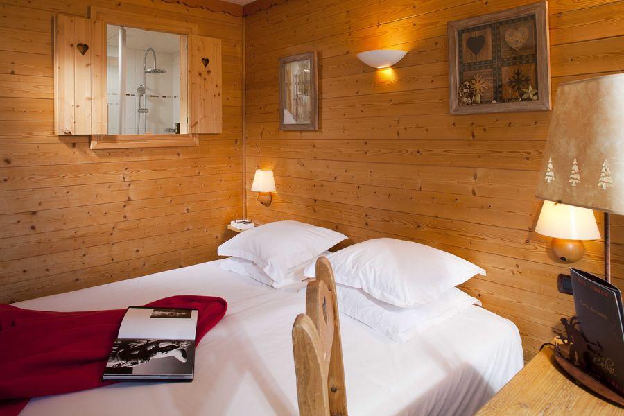 Hôtel Beaulieu ** Chambre