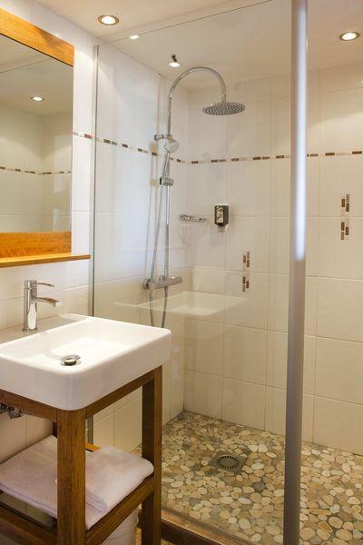 Hôtel Beaulieu ** Salle de bain