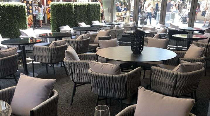 Côté Lounge 1