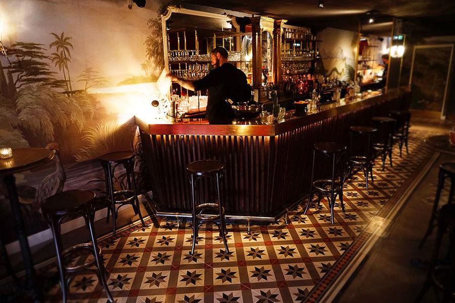 Isadora Bar
