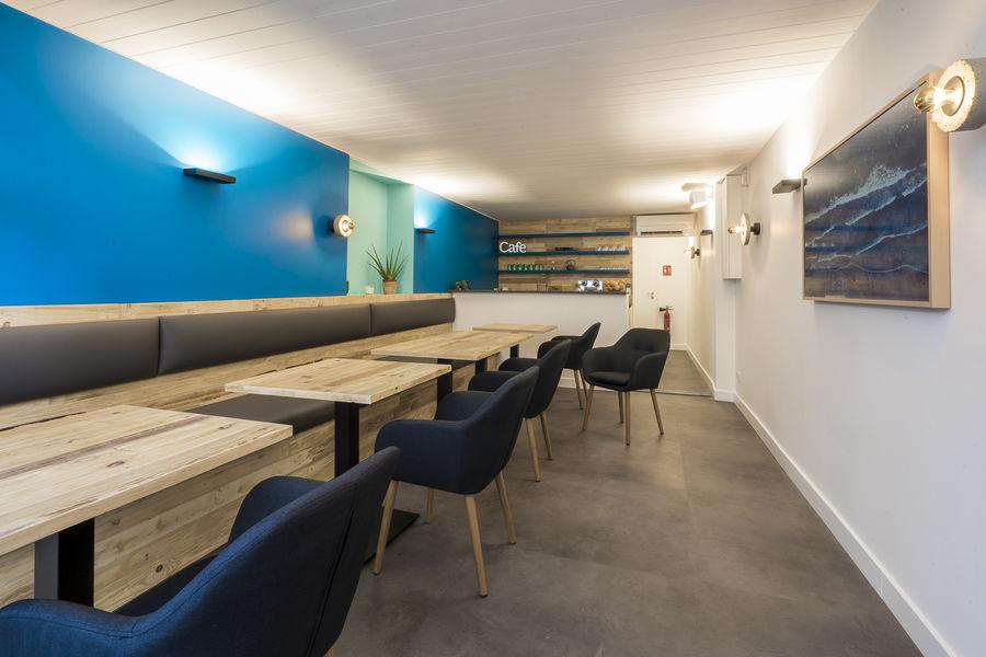 Maison Hercé Le Café