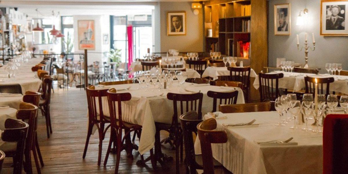 Hôtel du Nord Resstaurant