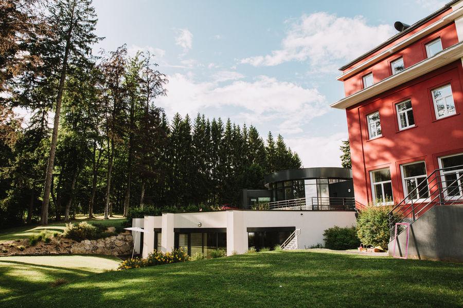 Villa Mathis *** côté sud