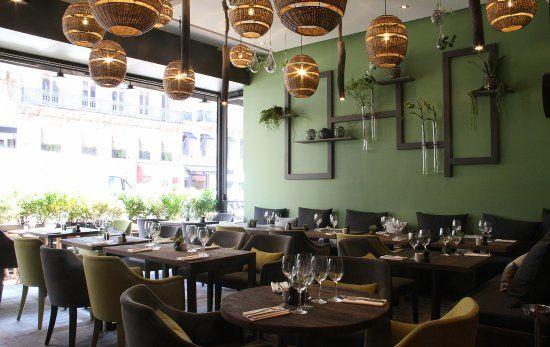 Le Juvia Restaurant