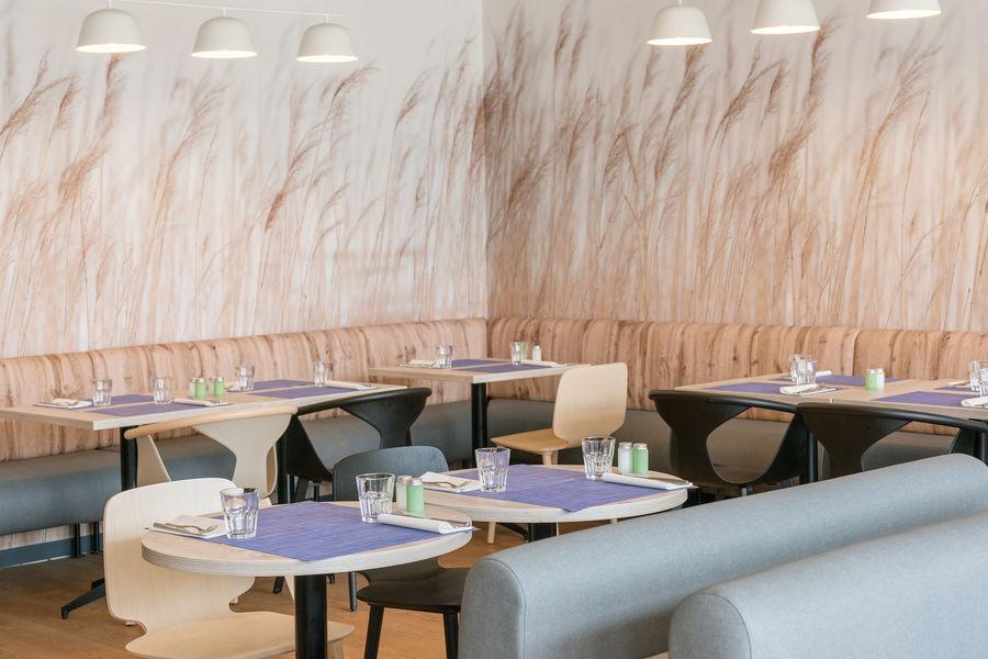 Novotel Marne-la-Vallée Noisy-le-Grand **** Restaurant