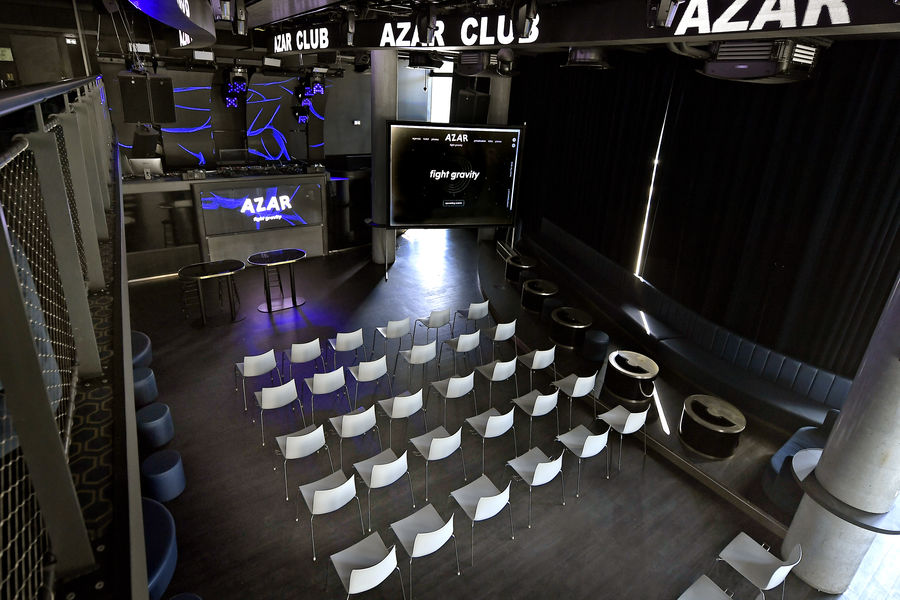 Azar Club 16