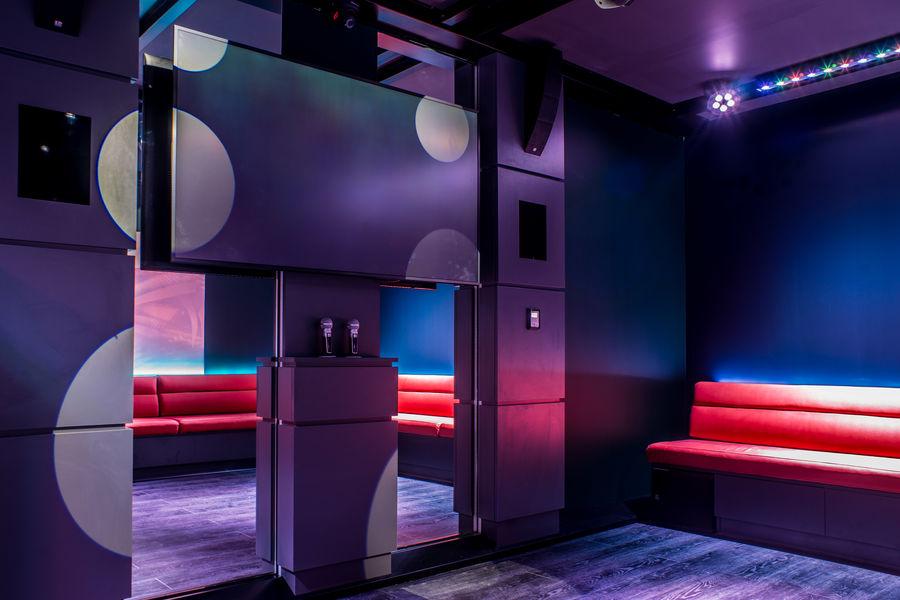KaraFun Bar Origins - équipement karaoké ou quiz musical