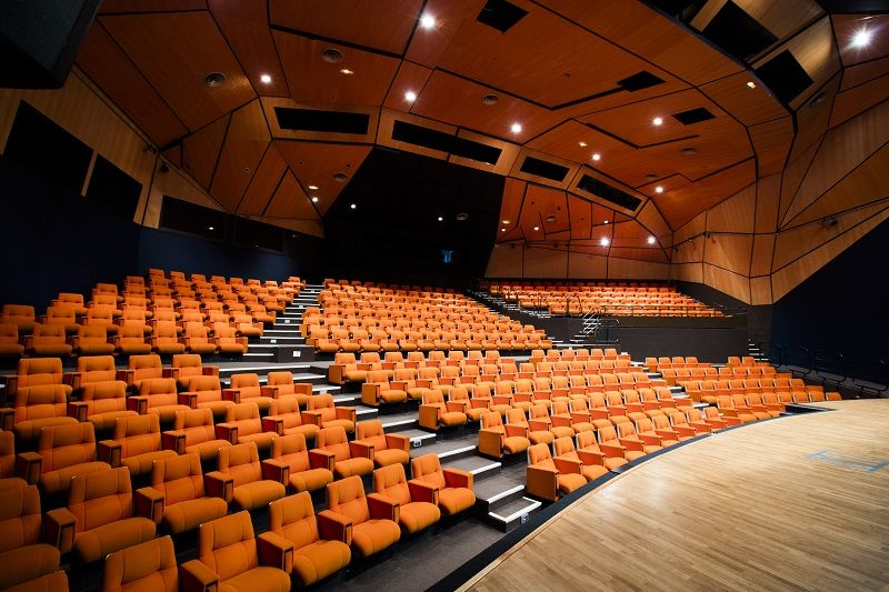 Mercure Courchevel **** Auditorium