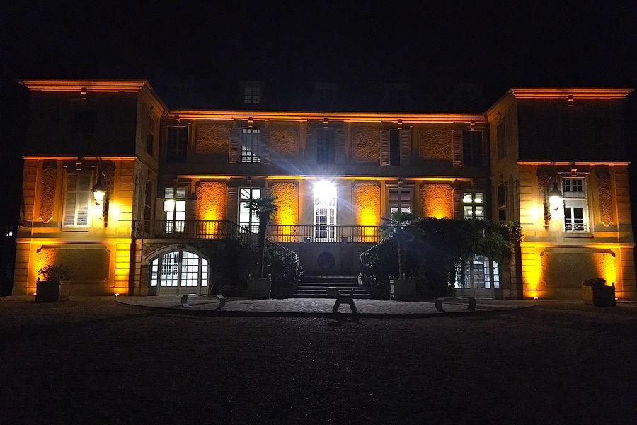 Château de Vaugrigneuse Soirée Privée au domaine