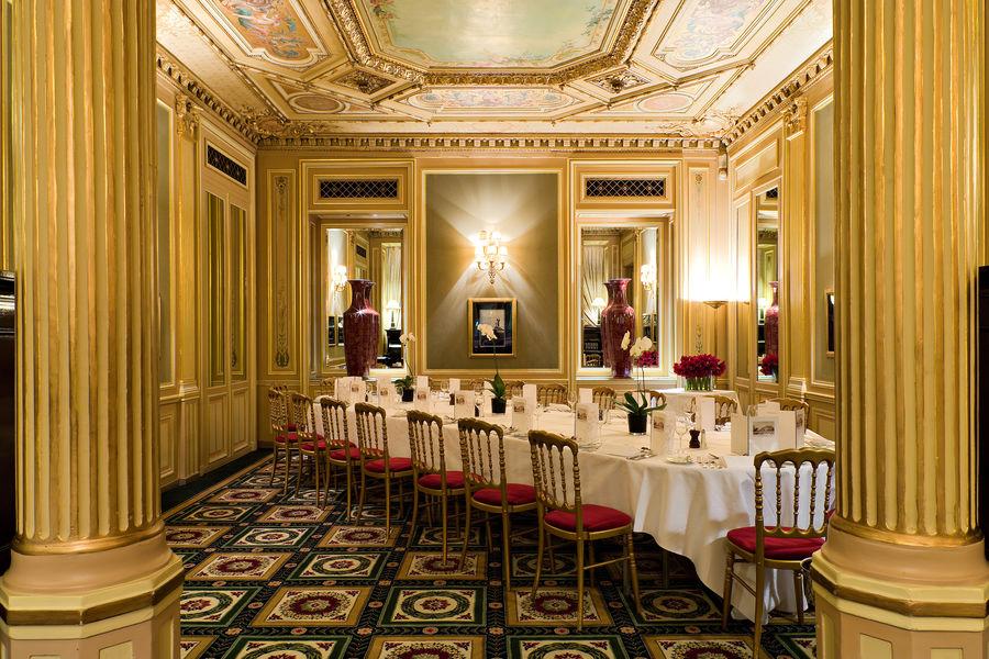 Café de la Paix Carré Opéra