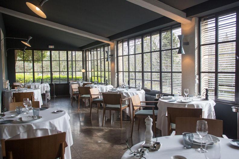Baumanière Les Baux-de-Provence ***** Restaurant