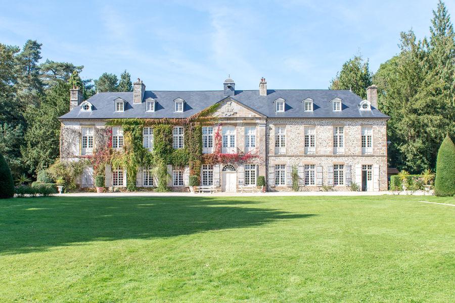 Château de la Rouërie Château de la Rouërie