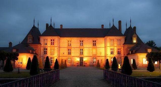 Château de Vitry-la-Ville 44