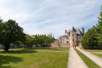 Domaine de Normandoux ***