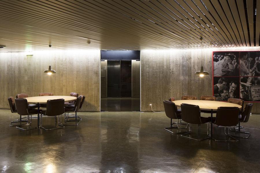 Espace Niemeyer 30