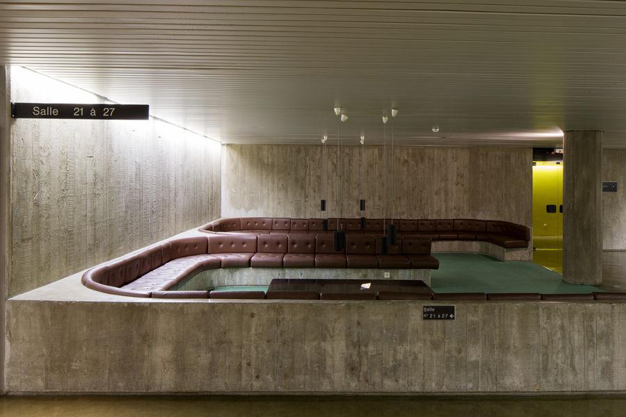 Espace Niemeyer 31