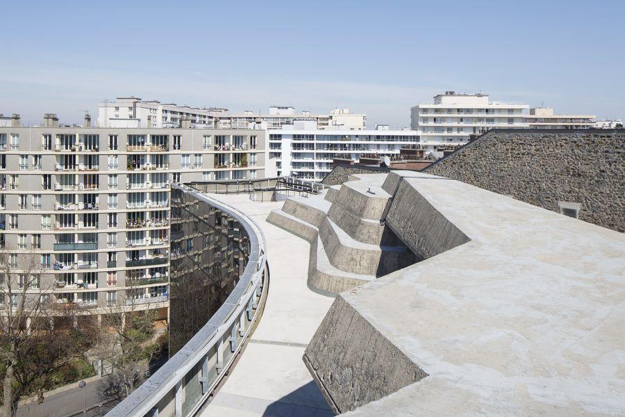 Espace Niemeyer 34