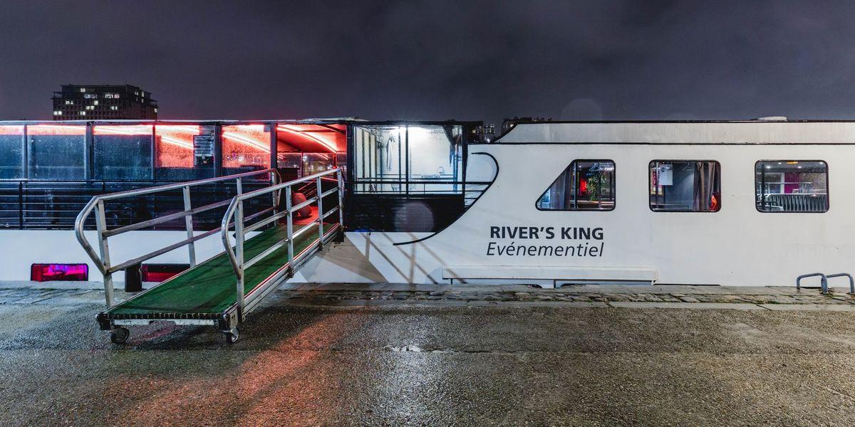 River's King Extérieur