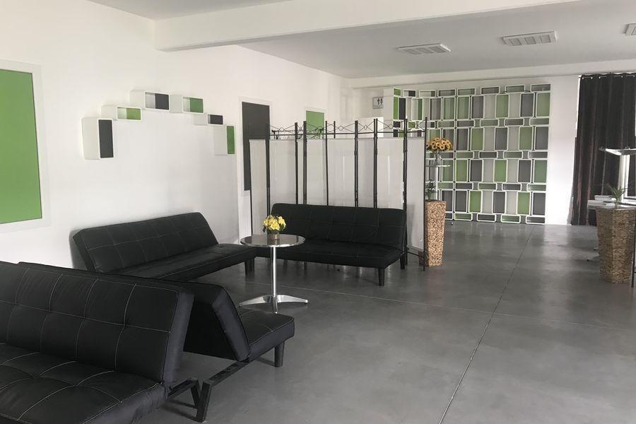 Parc Sports et Loisirs - Gorges de l'Hérault Cévennes Salle 2 - Salon