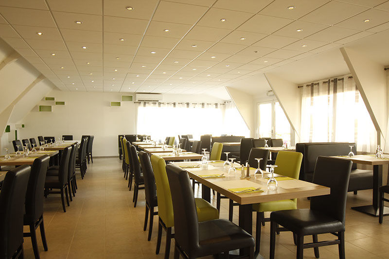 Parc Sports et Loisirs - Gorges de l'Hérault Cévennes Restaurant - L'Etape Cévenole