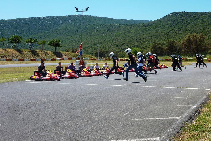Parc Sports et Loisirs - Gorges de l'Hérault Cévennes Karting - Endurance