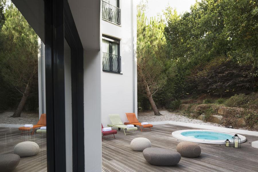 Best Western Plus Hotel de la Regate **** Terrasse