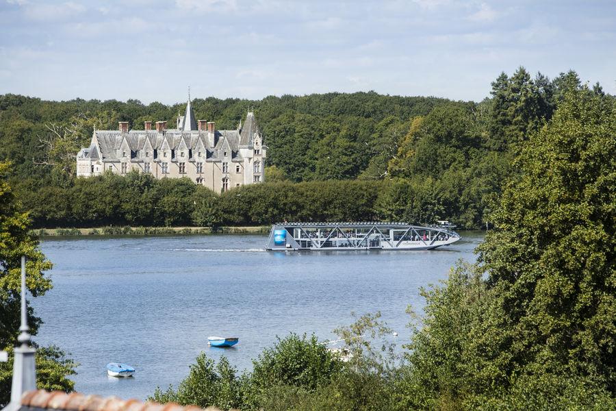 Best Western Plus Hotel de la Regate **** Environnement extérieur