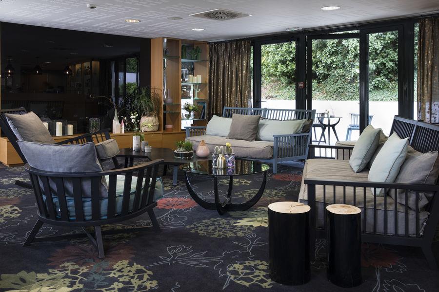 Best Western Plus Hotel de la Regate **** Salon