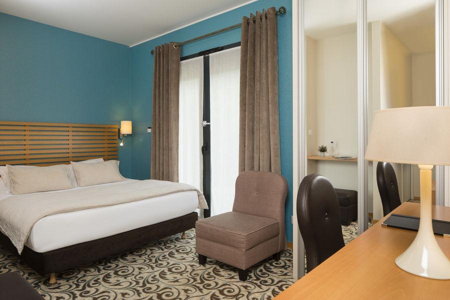 Best Western Plus Hotel de la Regate **** Chambre classique