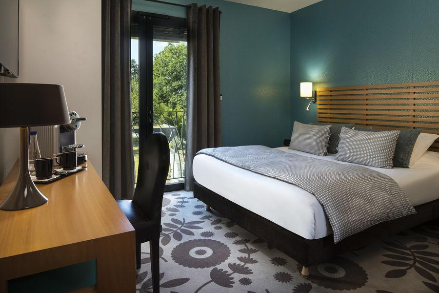 Best Western Plus Hotel de la Regate **** Chambre Prestige