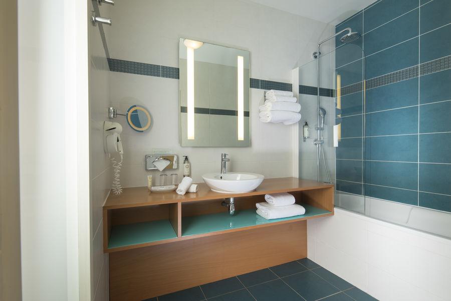 Best Western Plus Hotel de la Regate **** Salle de bain