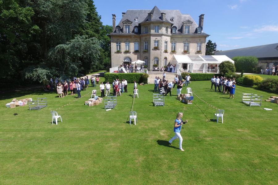 Domaine d'Orgival Le Château