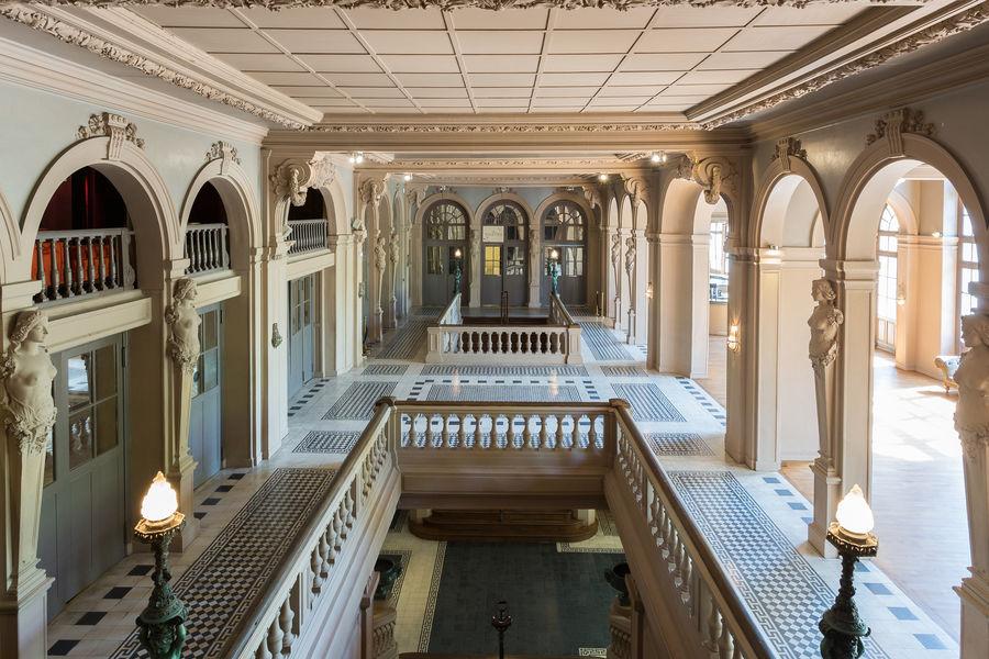 Le Trianon Salle de bal