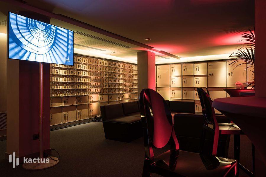 Hôtel Banke ***** - Salle des Coffres  28
