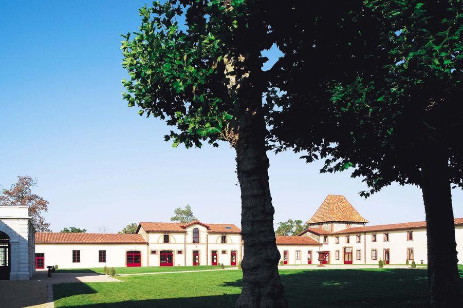 Domaine Des Lys Extérieur