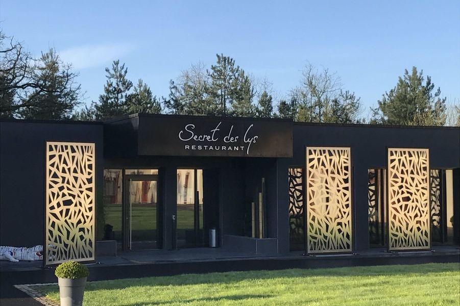 Domaine Des Lys Restaurant