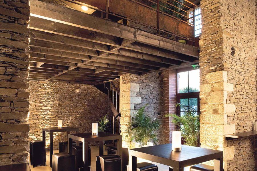 Domaine Des Lys Pause café