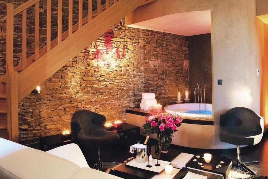 Domaine Des Lys Suite