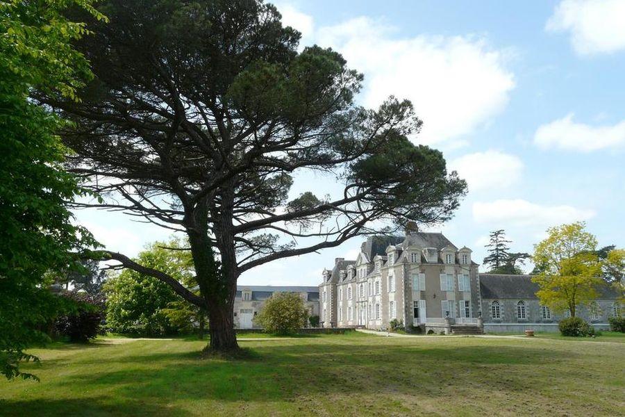 Domaine Des Lys Jardin