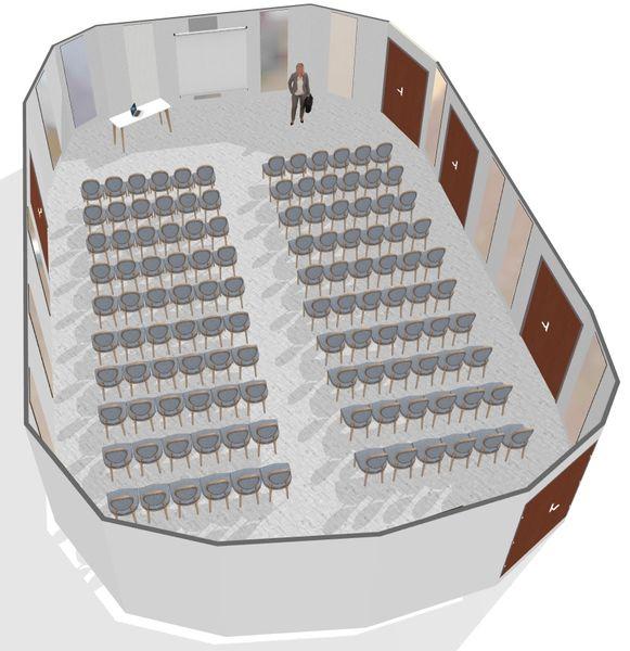 Gounod Hôtel *** Massena théâtre